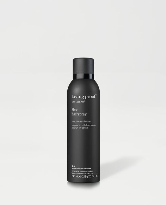 Flex Hairspray, Full 7.5 oz, hi-res
