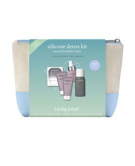 Restore Silicone Detox Kit