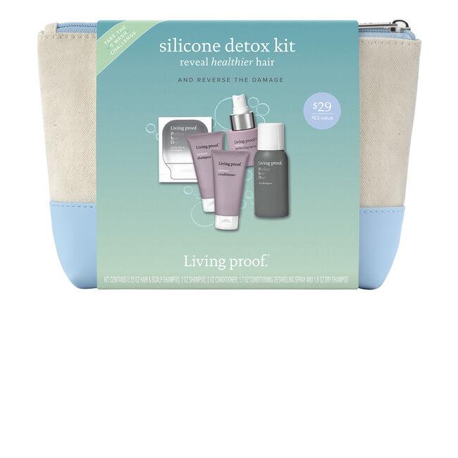 Restore Silicone Detox Kit, , hi-res