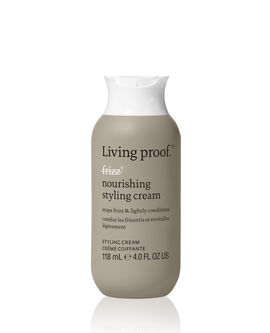 frizz Nourishing Styling Cream, Full 4 oz