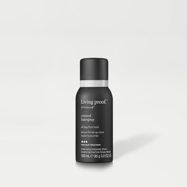 Control Hairspray, Travel 3 oz, hi-res