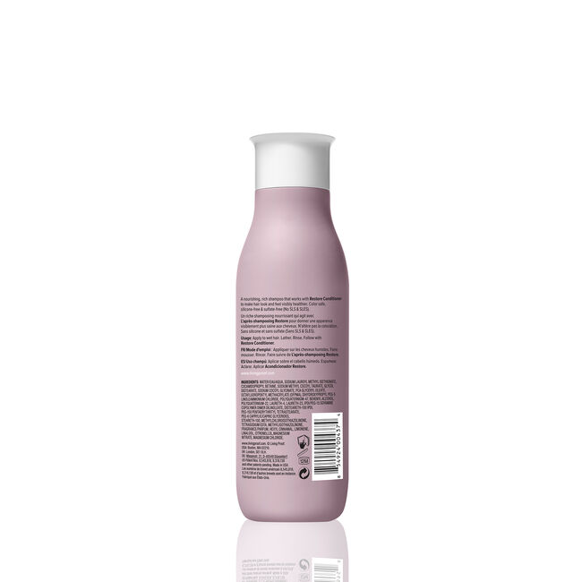 Shampoo, Full 8 oz, hi-res-alt