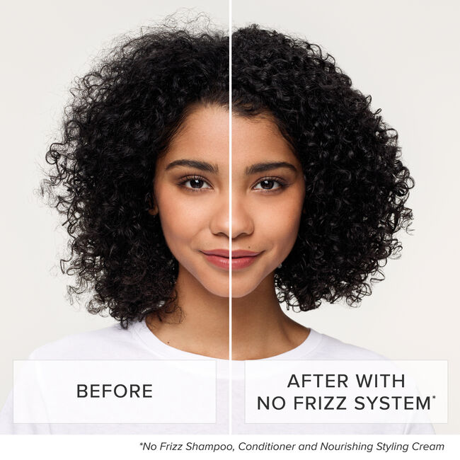Frizz Free + Smooth Mini Transformation Kit, , hi-res-alt
