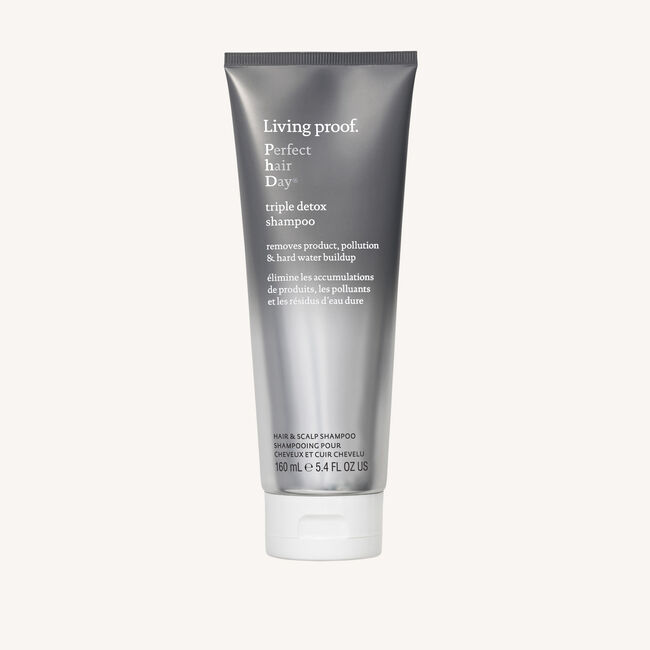 Triple Detox Shampoo, Full 5.4 oz, hi-res