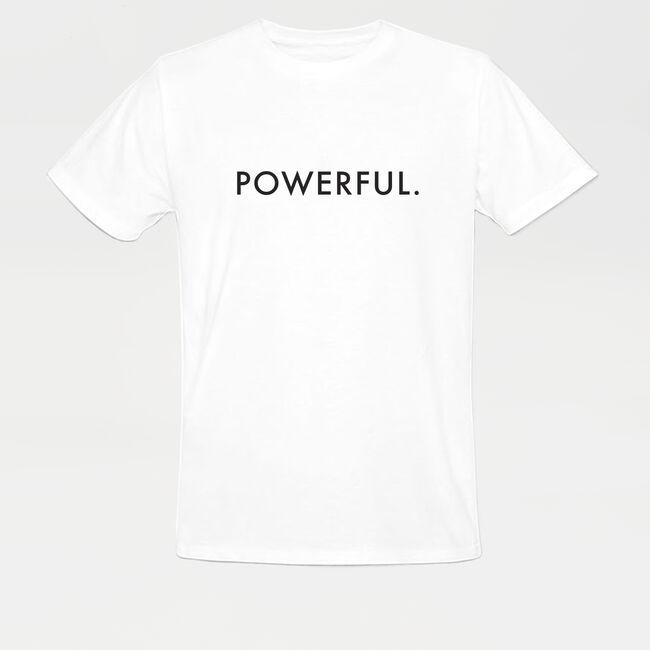 "Kids T ""Powerful"", , hi-res"