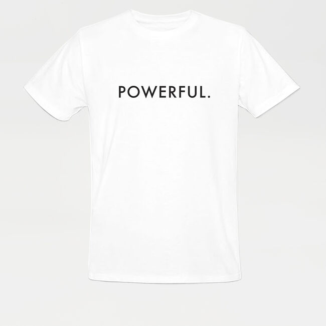 "Kids T ""Powerful"", , hi-res"