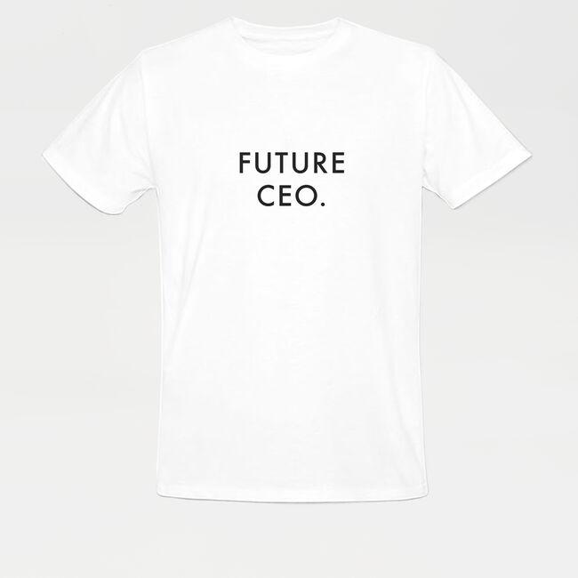 """Kids T """"Future CEO"""", , hi-res"""