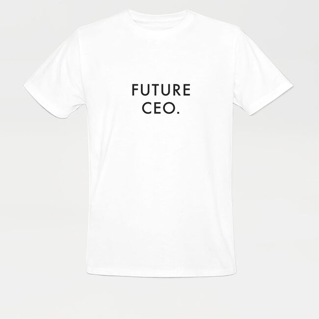 "Kids T ""Future CEO"", , hi-res"