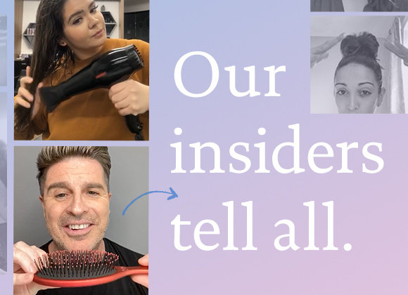 Our insiders tell all