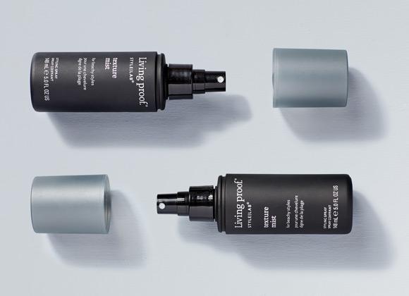 Texture Mist Bottles
