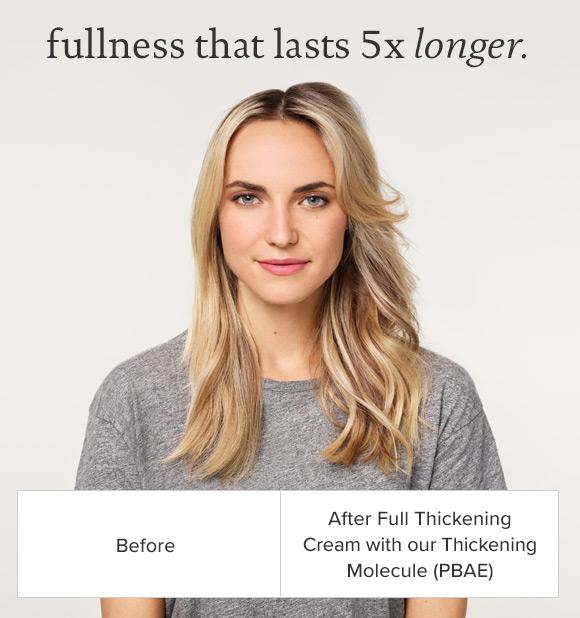 Hair Color That Lasts 2X Longer