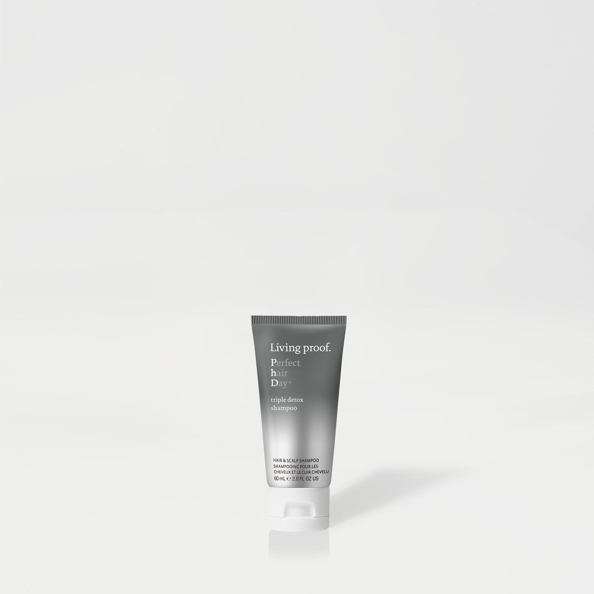 Perfect Hair Day Triple Detox Shampoo