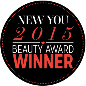 2015 New You Beauty Awards