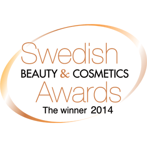 2014 Swedish Beauty Awards