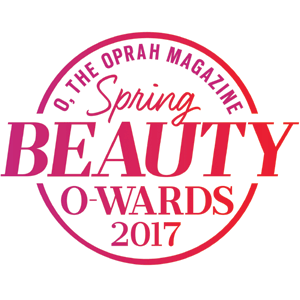 2017 O, The Oprah Magazine, Spring Beauty O-Wards