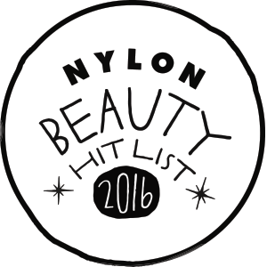 2016 Nylon Beauty Hit List
