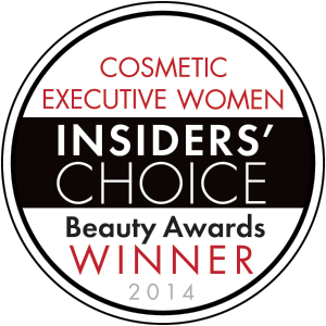 2014 CEW Beauty Insider Awards