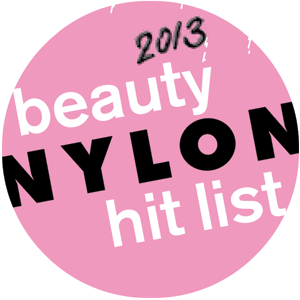 2013 Nylon Beauty Hit List