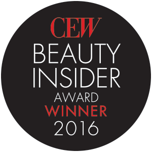 2016 CEW Beauty Insider Awards
