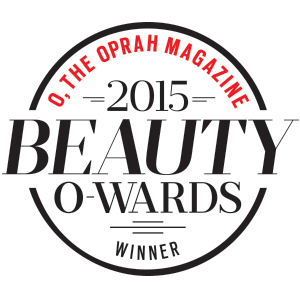 2015 O, the Oprah Magazine, Beauty O-Wards