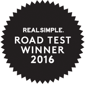 2016 Real Simple Beauty Road Test