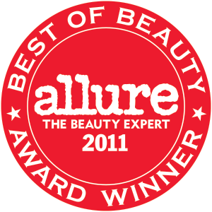 2011 Allure Best of Beauty Awards