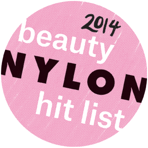 2014 Nylon Beauty Hit List
