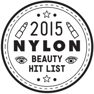2015 Nylon Beauty Hit List