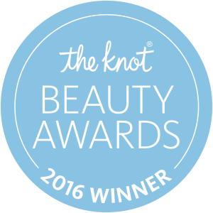 2016 The Knot Beauty Awards