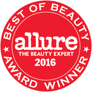2016 Allure Best of Beauty Awards